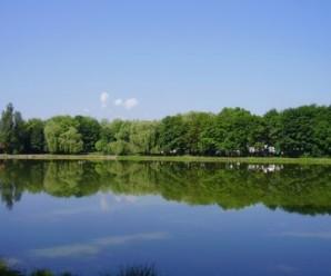 Відпочинок на озері ледь не закінчився для прикарпатця трагічно