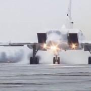 Росія знову вдарила по Сирії потужними ракетоносцями