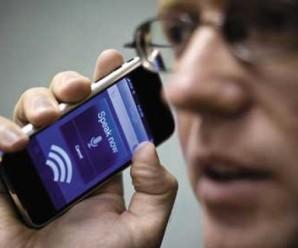 Завдяки новому додатку смартфони зможуть визначати стан здоров'я по голосу людини