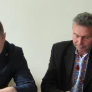 Селище на Рогатинщині та польська гміна стали партнерами