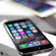 У Франківську з прилавка магазину вкрали 5iPhone.