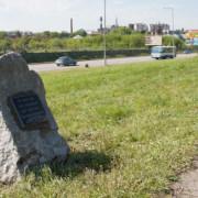 Марцінків просить франківців придумати назву для нового моста на Пасічній