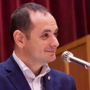 Марцінків передав подяку міського голови Олександру Шевченку