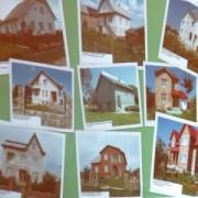"""Майже півтисячі будинків на Прикарпатті збудовано за програмою """"Власний дім"""""""