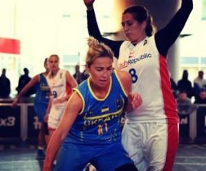 Баскетболістка з Івано-Франківська стала кращою у Єврокваліфікації