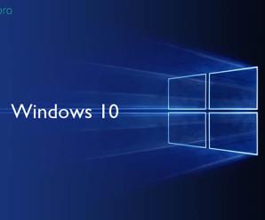 Windows 10 Anniversary Update з'явиться 2 серпня