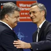 Що отримала Україна від НАТО на варшавському саміті