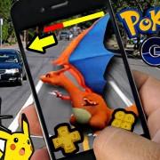 Користувачі Windows 10 тепер теж можуть грати в Pokemon Go!