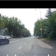 """""""В Європі не порушує, а в Україні пох*р"""" – Поліція в Ужгороді оштрафувала """"мажорчика"""" на AUDI S8 (відео)"""