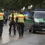 Франківчанка, котра мешкає у Мюнхені, розповіла про вчорашню стрілянину
