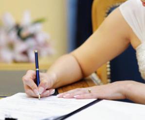 Заміж – цілодобово: В Україні спростять процедуру одруження