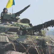 Резервісти прискорюють темп нарощування боєздатності війська
