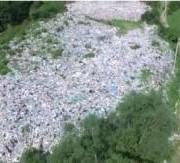 Як прикарпатці отруюють водоносні жили Карпат (відео)