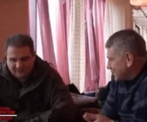 Насалик у Донецьку вів переговори з бойовиками – про вугілля чи про полонених?