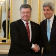 Джон Керрі дав Путіну 4 місяці