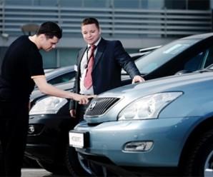 Купівлю вживаного авто тепер можна буде оформити в салоні, – експерт