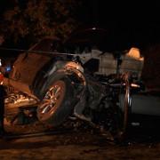 Катастрофа року на Прикарпатті: аварія BMW забрала життя чотирьох молодих прикарпатців