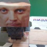 Захарченко мало не загинувпід обстілом: ватажок бойовиків поранений в голову