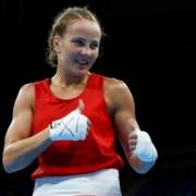 Українська спортсменка вийшла в чвертьфінал з боксу на Олімпіаді