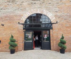 """Ресторація-пабарня запрошує франківців стати новими агентами """"ZosinaWola""""."""