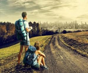 Лікарі стверджують, що подорожі змінюють наш мозок
