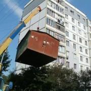 В Івано-Франківську демонтували незаконні гаражі