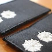 Сьогодні майже 200 франківських патрульних отримають офіцерські звання