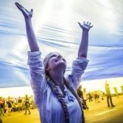 Як Івано-Франківськ відзначатиме 25 річницю Незалежності: Заходи та локації