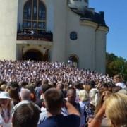 Коломиї – 775 років: тепер місто у Книзі рекордів України