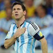 Мессі оголосив про повернення в збірну Аргентини