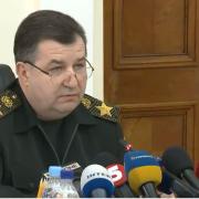 Полторак прокоментував звільнення фотографа Муравського, обвинуваченого в постановці фото військових