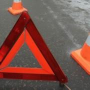 Керівник патрульної поліції Івано-Франківська потрапив у ДТП