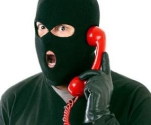 Телефонний шахрай натрапив на франківську журналістку