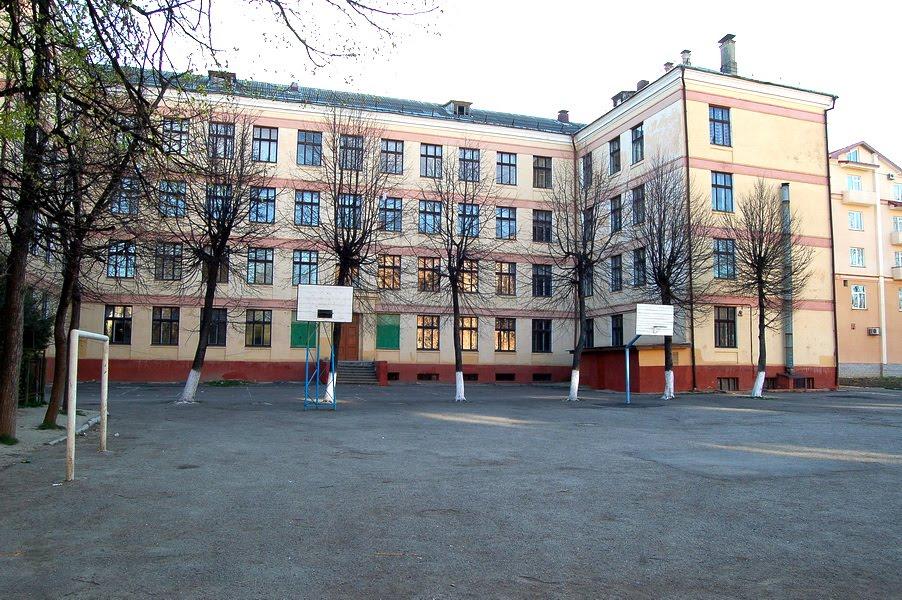 Франківську школу №14 зробили ліцеєм та повернули їй 13-ий номер