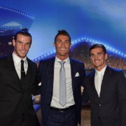 Кріштіану Роналду – найкращий футболіст Європи сезону-2015/16