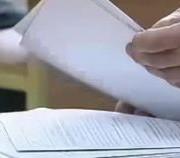 Підприємця з Івано-Франківська звинувачують у підробці сертифікатів ЗНО. ВІДЕО