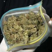 У івано-франківського водія вилучили «амфетамін» та «марихуану»
