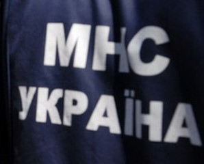 В Івано-Франківську чоловік закрився в квартирі з трирічним сином