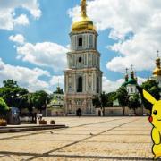 Українські оператори почали готувати користувачів до виходу Pokemon Go