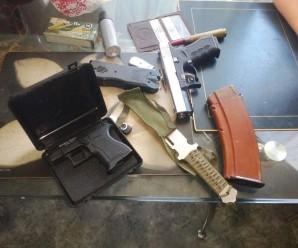 На Галичині затримано групу терористів, котрі планували влаштувати вибухи на залізниці (фото)