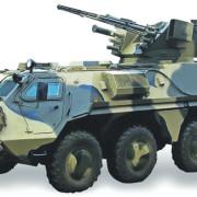 Військо України переозброюється
