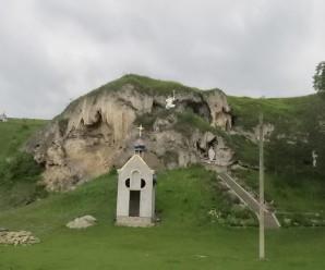 Печери Рукомишу(фото)