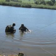 У ставку на Косівщині втопилась 10-річна дитина