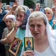 Стало відомо, скільки грошей Україна витратила на хресну ходу УПЦ МП
