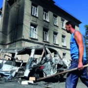 "Батальйон ""Донбас"" уникнув пастки в Іловайську"