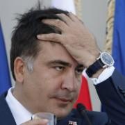 Після такого провалу міністр спорту повинен піти у відставку, – Саакашвілі про Олімпіаду