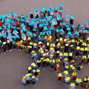 Населення України за півроку скоротилося більш ніж на 100 тисяч осіб