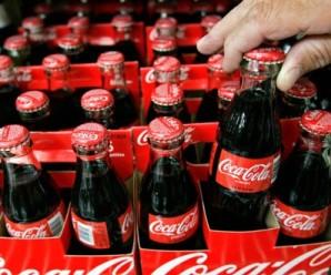 У Марселі на заводі Coca-Cola знайшли партію кокаїну вагою 370 кг