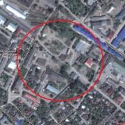 Страх і ненависть в Івано-Франківську: Як виглядає територія промзони на Макогона, 23А (фоторепортаж).