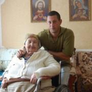 Бабця в УПА, онук в АТО. Ковпаки з Рожнятівщини про свою боротьбу за незалежність
